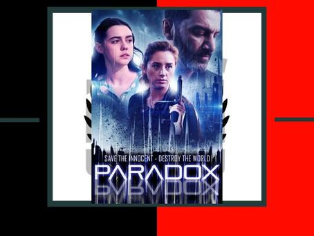 Paradox (Trailer)