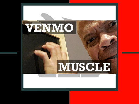 Venmo Muscle