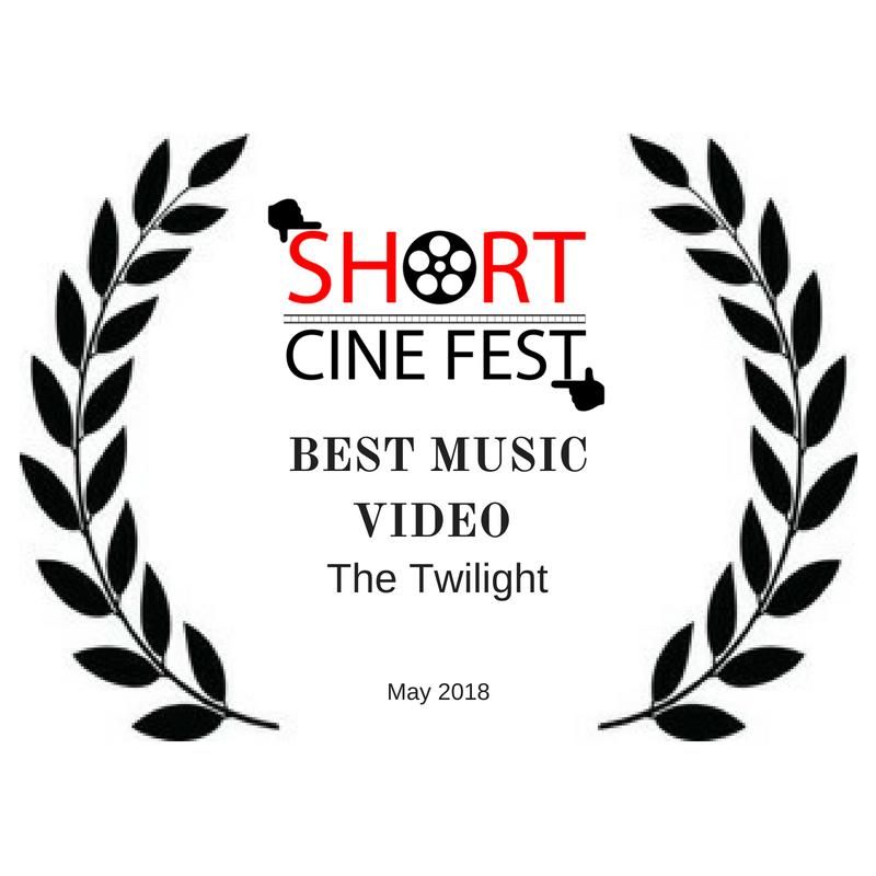BEST MUSIC VIDEO