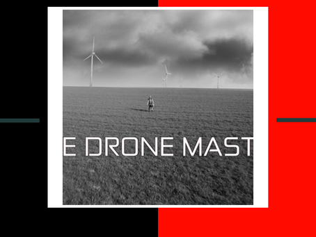 The Drone Master