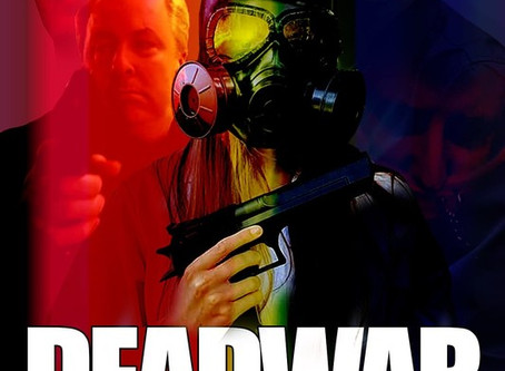 Deadwar Chronicles (Episode one)