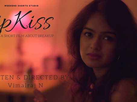 Lipkiss- Short film (English)