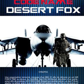 Code Name Desert Fox