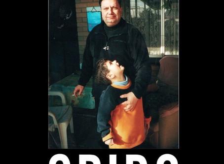 My Dad Spiro