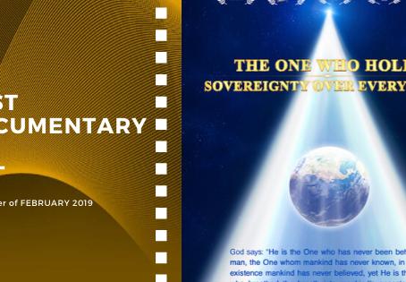 Golden Earth Film Award's Best Documentary Film winner of February 2019 Edition