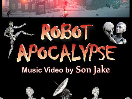 Robot Apocalypse (Trailer)