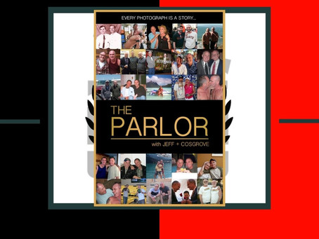 The Parlor with Jeff + Cosgrove