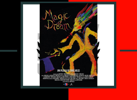 Magic Dream (Trailer)