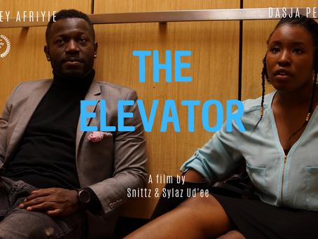 The Elevator (Trailer)