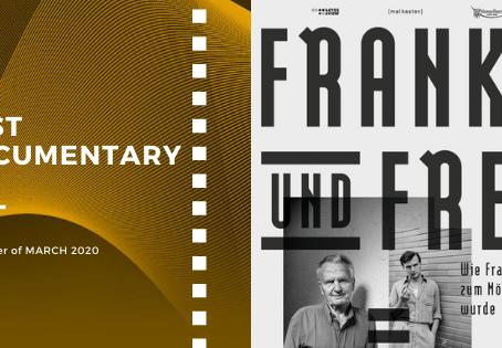 Golden Earth Film Award's Best Documentary Film winner of March 2020 Edition