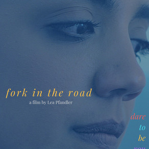 Fork In The Road (Trailer)