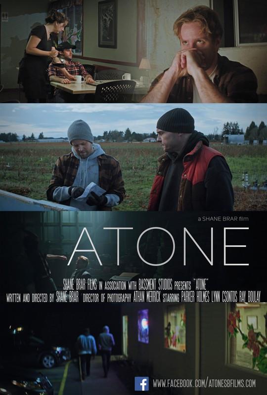Atone - Best Jury Award Of The Month (November 2017)