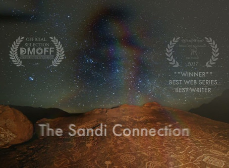 The Sandi Connection