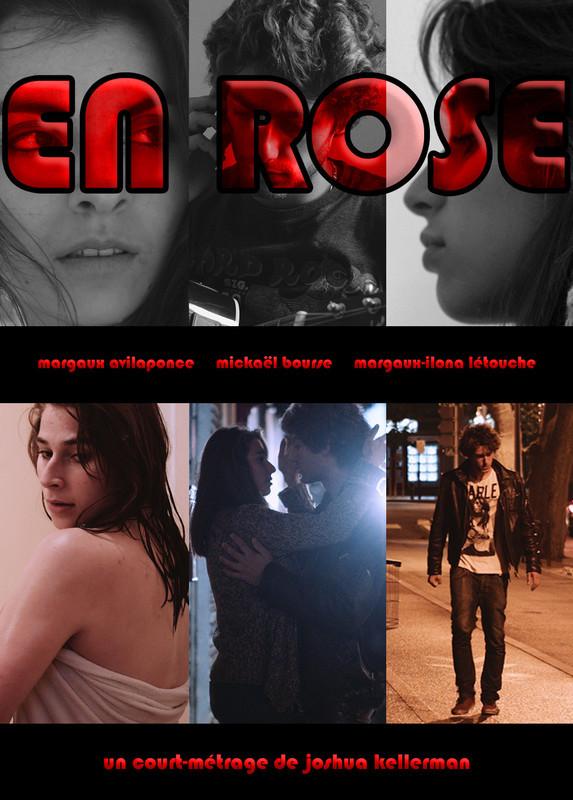 EN ROSE (Trailer) - BEST SCREENWRITER OF THE MONTH (JULY 2018)