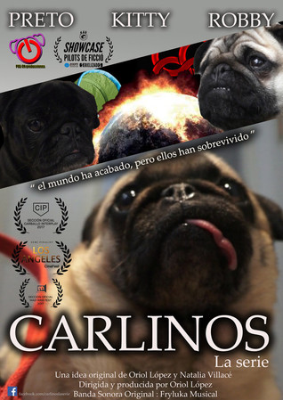 Pugs, the webseries (Trailer) - Best LGBT Film Of The Month (March 2018)