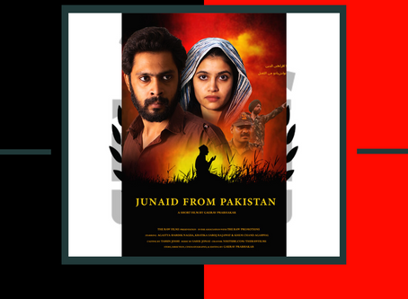 Junaid from Pakistan (Trailer)