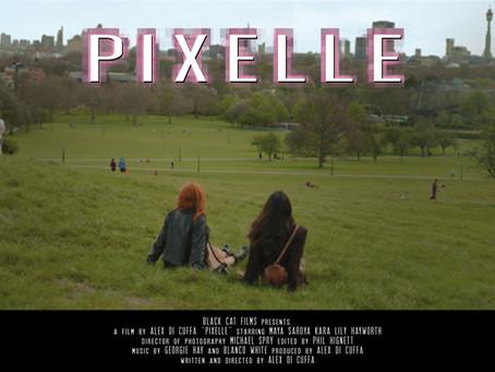 Pixelle