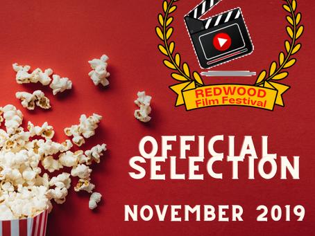 November 2019 - Official Selection