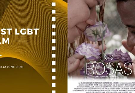 Golden Earth Film Award's Best LGBT Film winner of June 2020 Edition