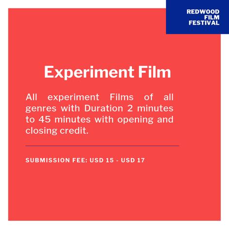 Experiment Film