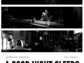 A Good Night Sleeps