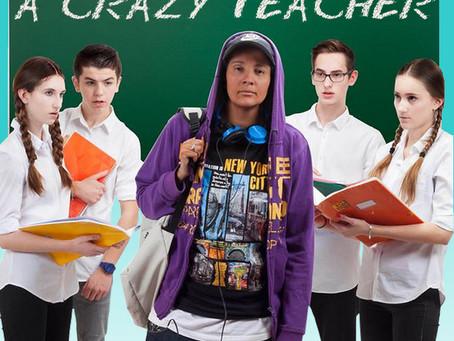 A Crazy Teacher (Trailer)