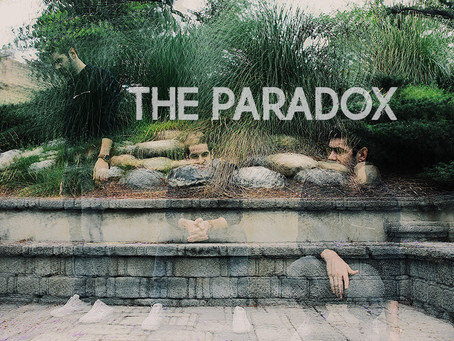 The Paradox (Trailer)