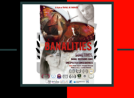 Banalities (Trailer)