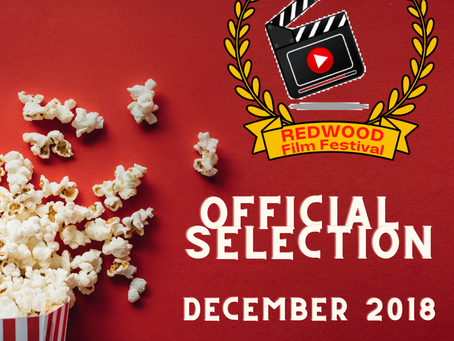 December 2018 - Official Selection