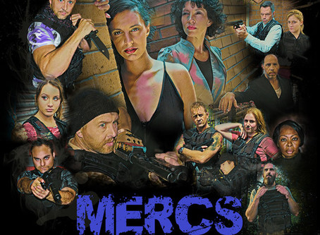 MERCS Moonsamy (Trailer)