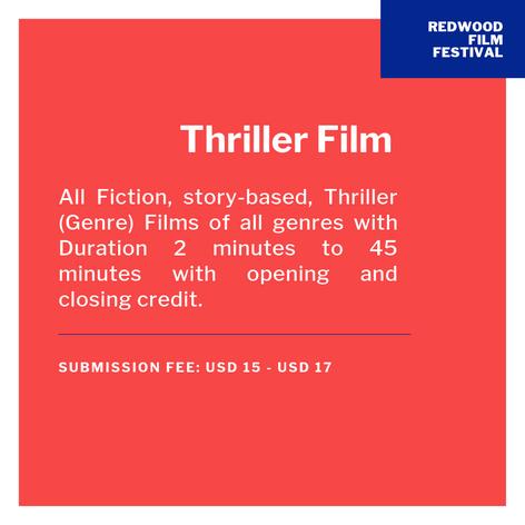 Thriller Film