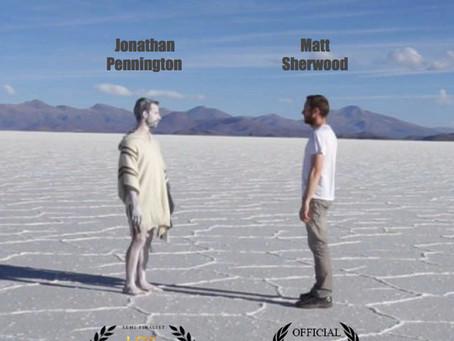 The Salt Flat People