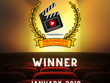 January 2019 - Winner