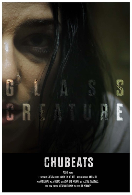 GLASS CREATURE - BEST MUSIC VIDEO OF THE MONTH (OCTOBER-2018)
