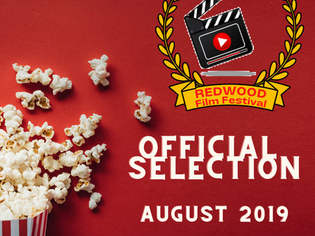 August 2019 - Official Selection