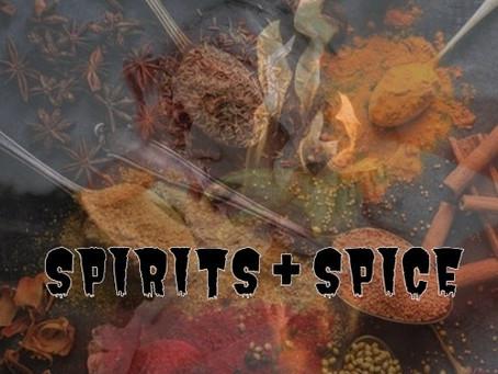 Spirits & Spice