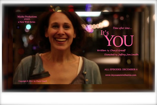 It's You - BEST WEB SERIES OF THE MONTH (DECEMBER - 2018)