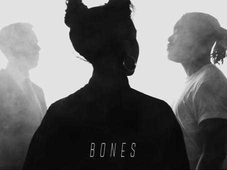 LUVLY - 'Bones'
