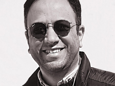 Interview With Mohamed Maged Winner of Cinefern Film Award and Competition