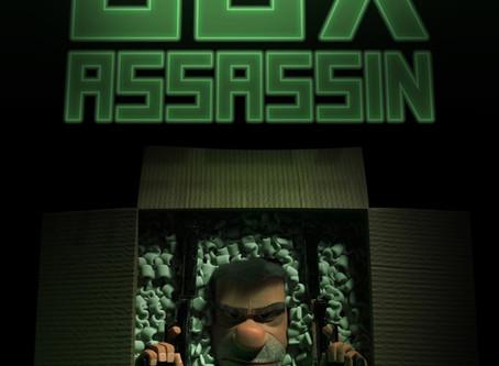 The Box Assassin (Trailer)