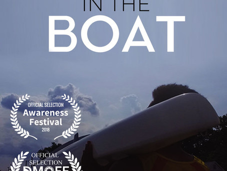 Boys in the Boat (Trailer)