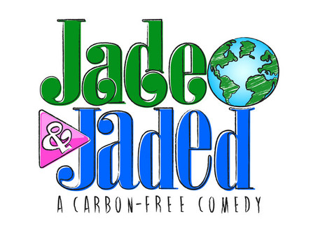 "Jade & Jaded Ep. 1 ""Pilot"""