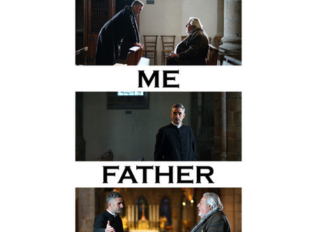 Bless me, Father (Trailer)