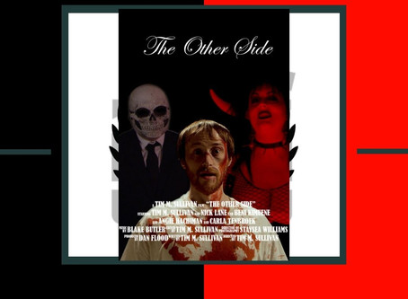 The Other Side (Trailer)