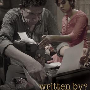 written by? (Trailer)