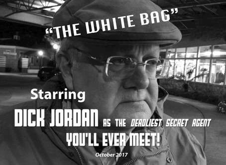 """The White Bag"""