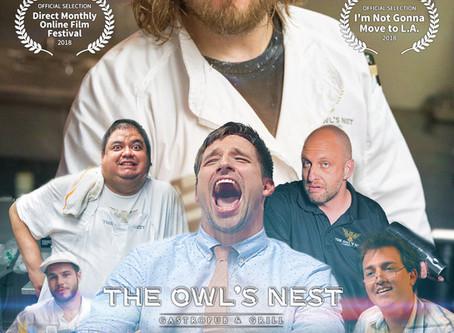 The Owl's Nest (Trailer)