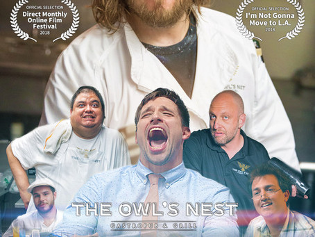The Owl's Nest (Trailer)