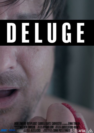 Deluge (Trailer) - Best Student Short Film Of The Month (March 2018)