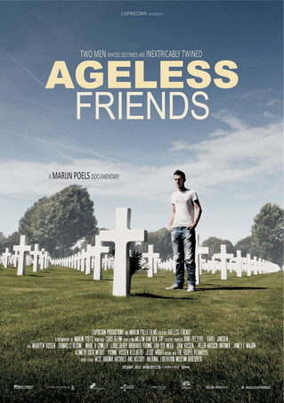 Ageless Friends- Best Feature Film of the Month